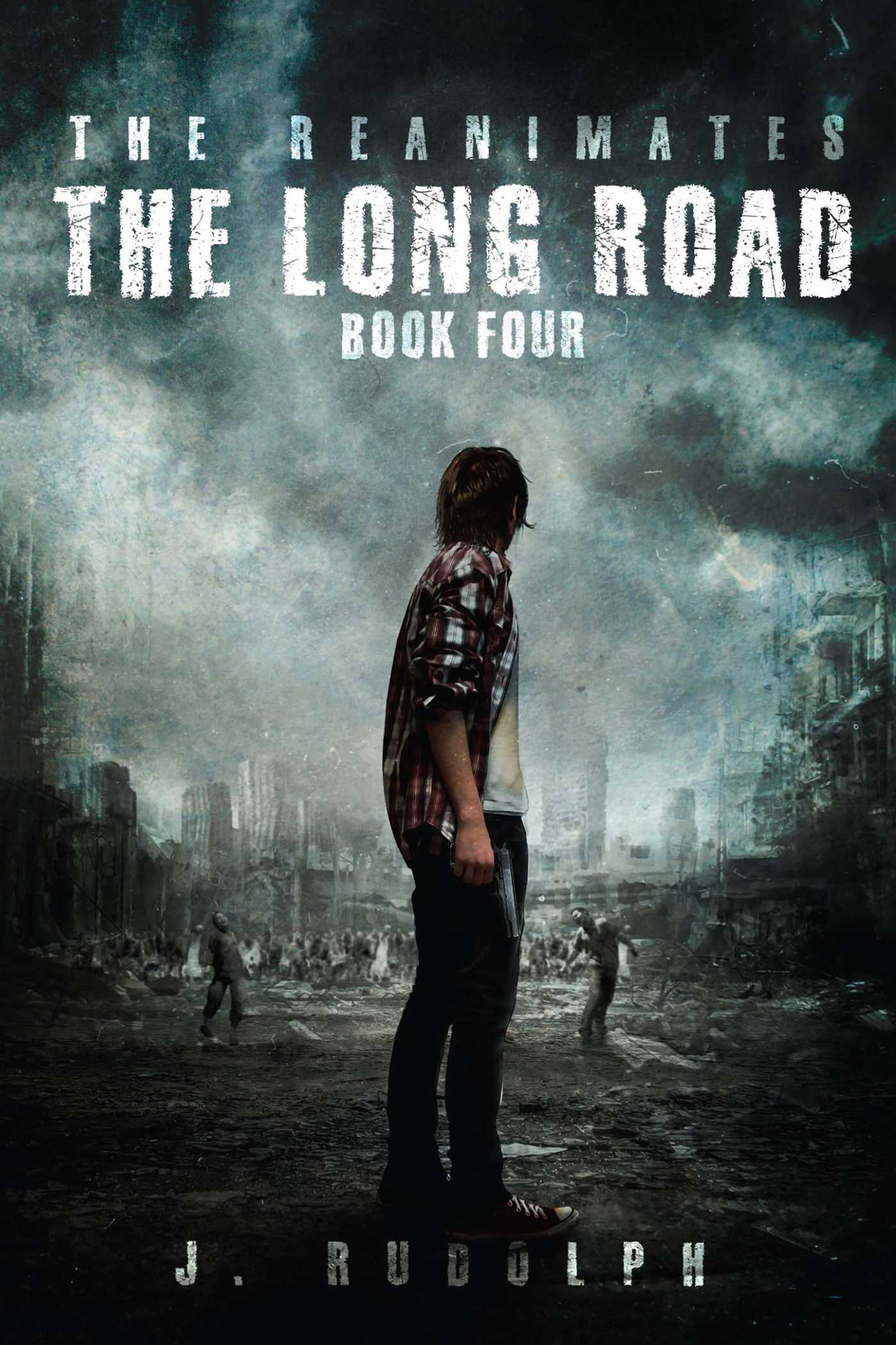 The long road 9781682612118 hr