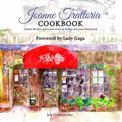 Joanne Trattoria Cookbook