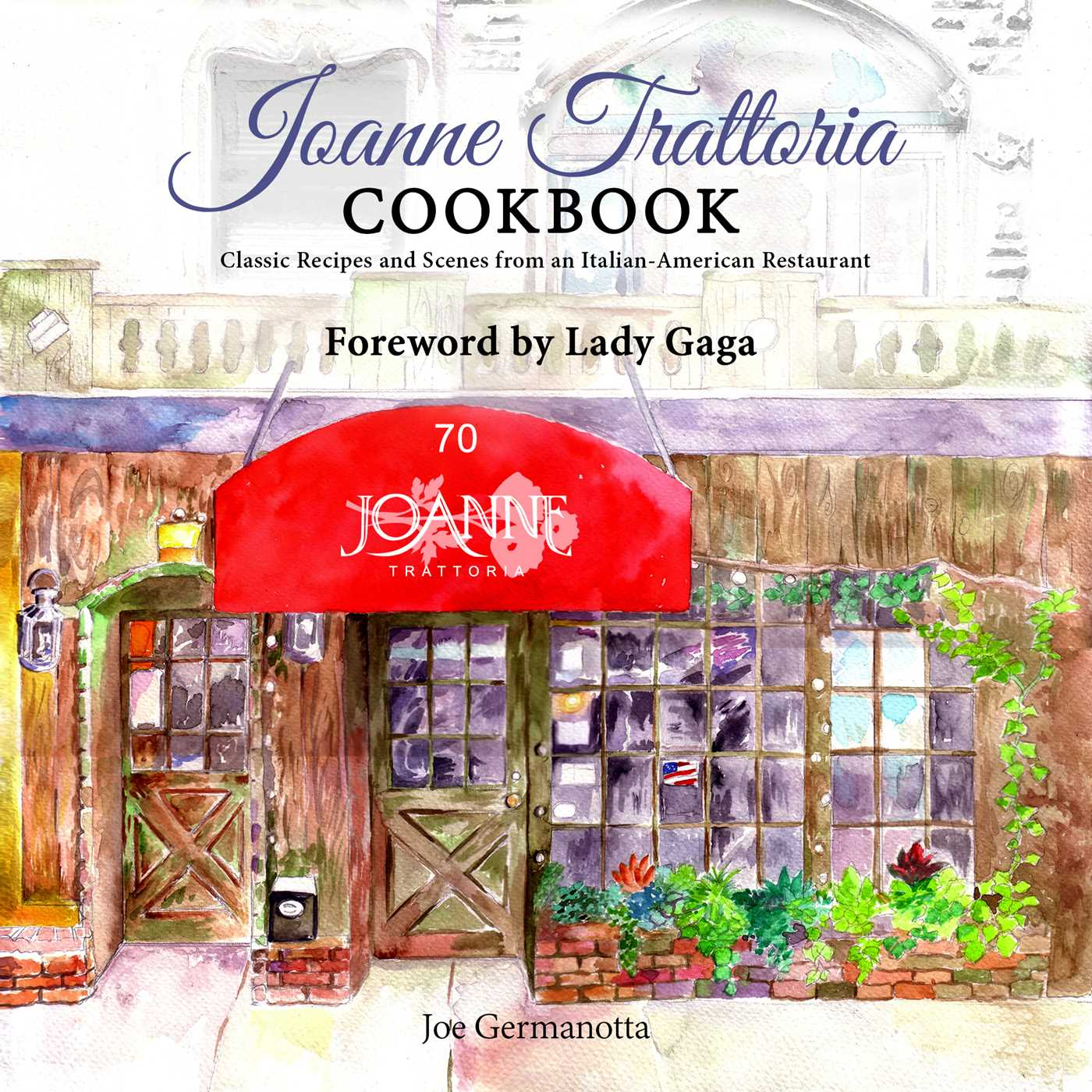 Joanne trattoria cookbook 9781682612583 hr