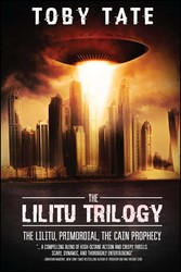 The Lilitu Trilogy