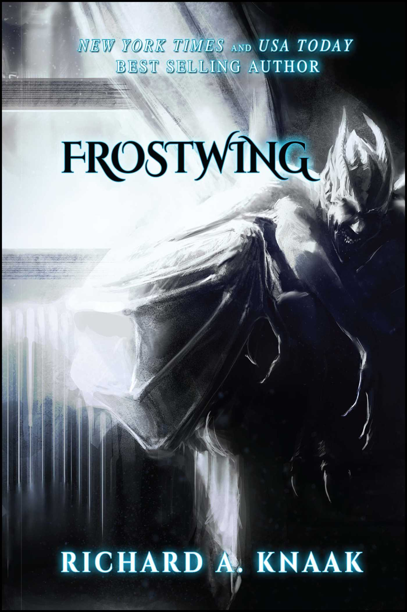 Frostwing 9781682613856 hr