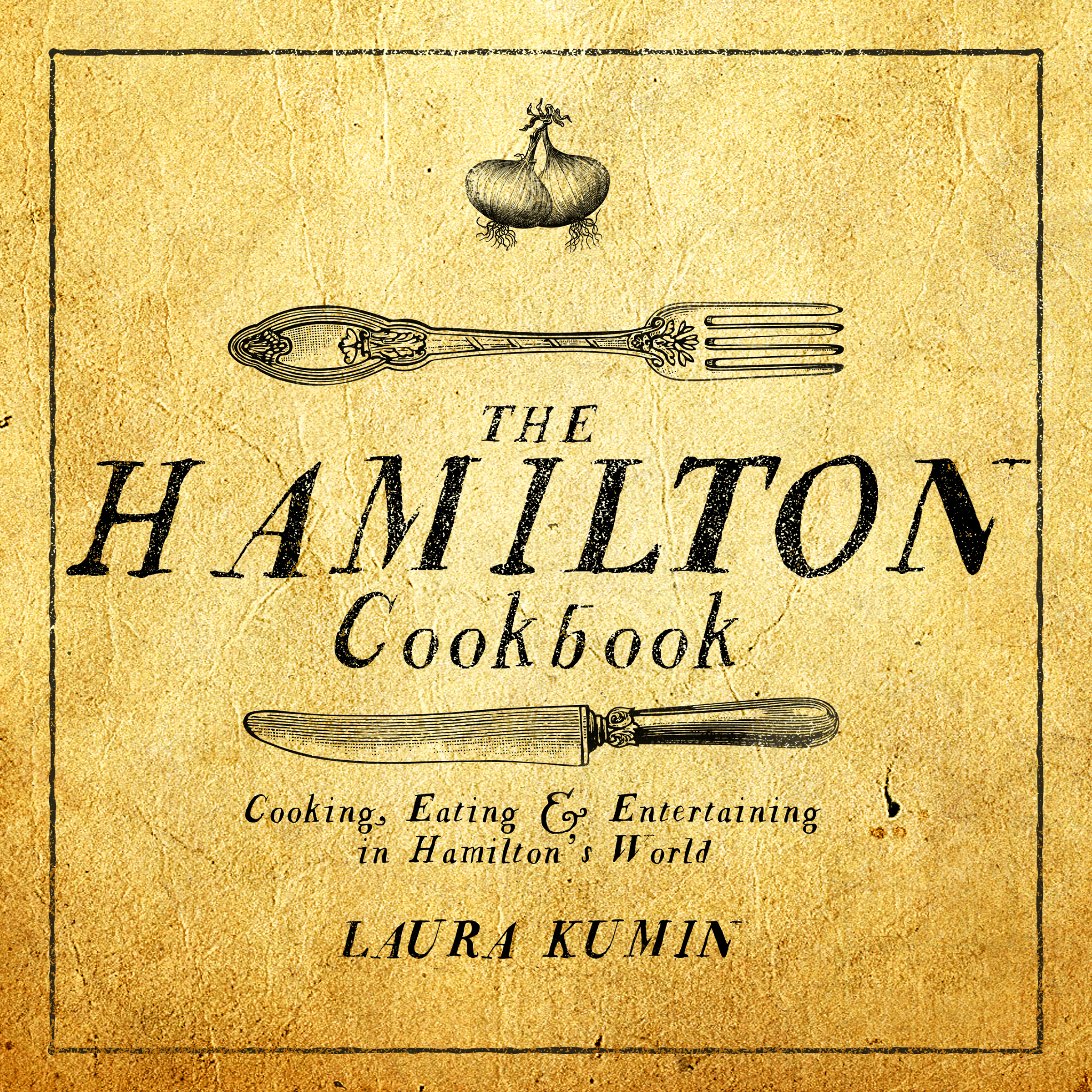 The hamilton cookbook 9781682614297 hr