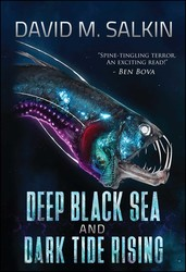 Deep Black Sea and Dark Tide Rising
