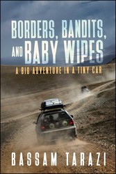 Borders, Bandits, and Baby Wipes
