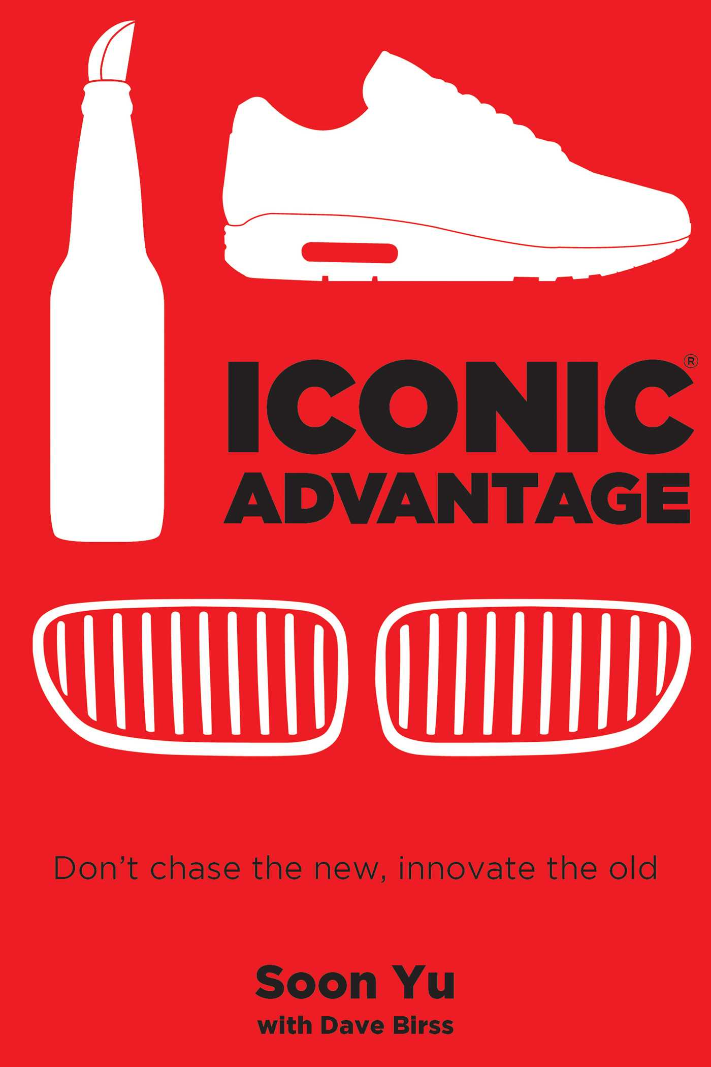 Iconic advantage 9781682615409 hr