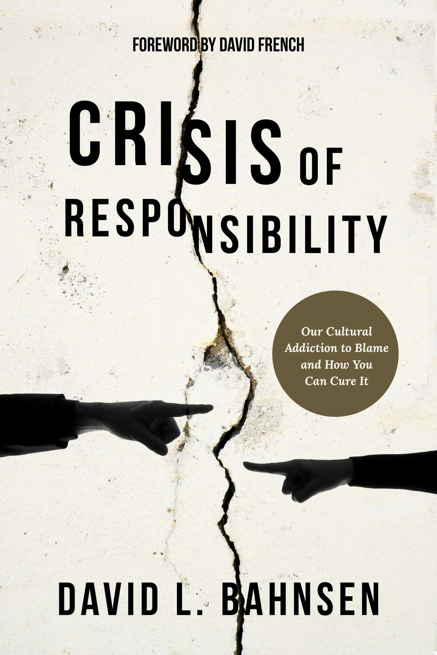 Crisis of responsibility 9781682616253 hr