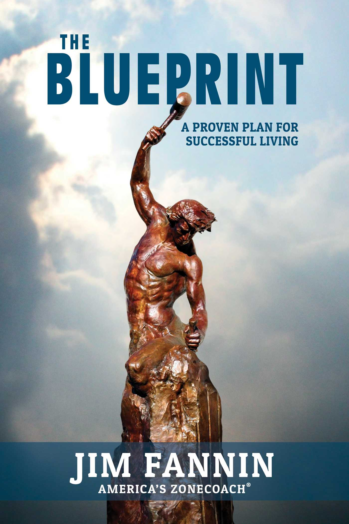 The blueprint book by jim fannin official publisher page simon book cover image jpg the blueprint malvernweather Gallery