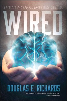 Wired   Book by Douglas E. Richards   Official Publisher Page ...