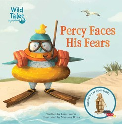 Wild Tales: Percy Faces his Fears