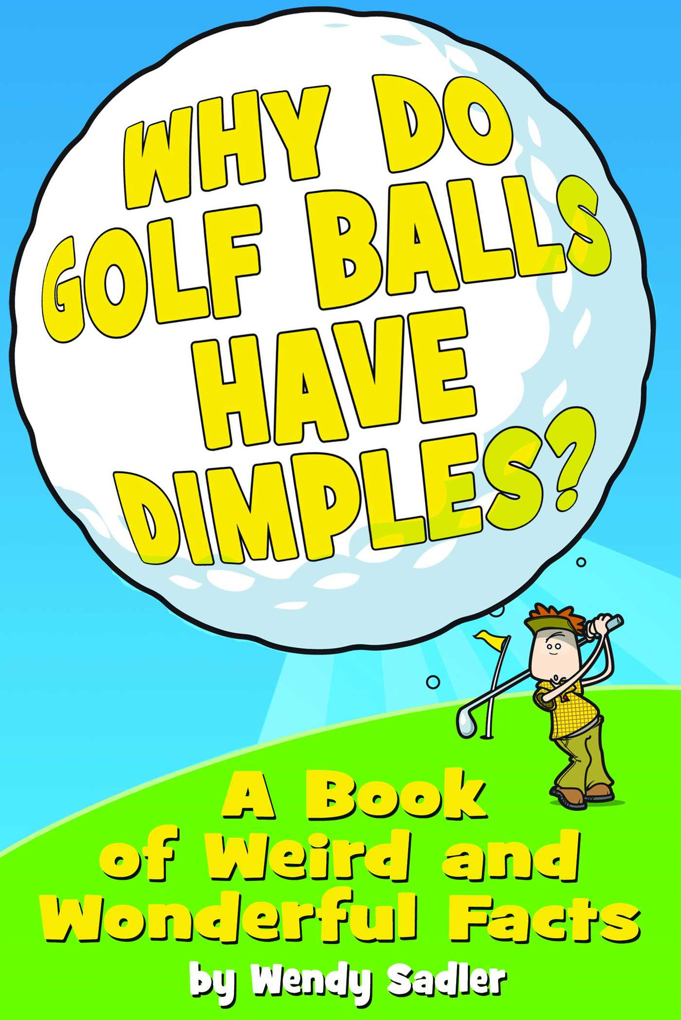 why do golf balls have dimples There is no precise number of dimples on a regulation golf ball, but most manufacturers design golf balls that have between 300 and 500 dimples the more dimples a golf ball has, the higher.
