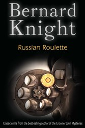 Russian roulette paperback