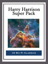 Harry Harrison Super Pack