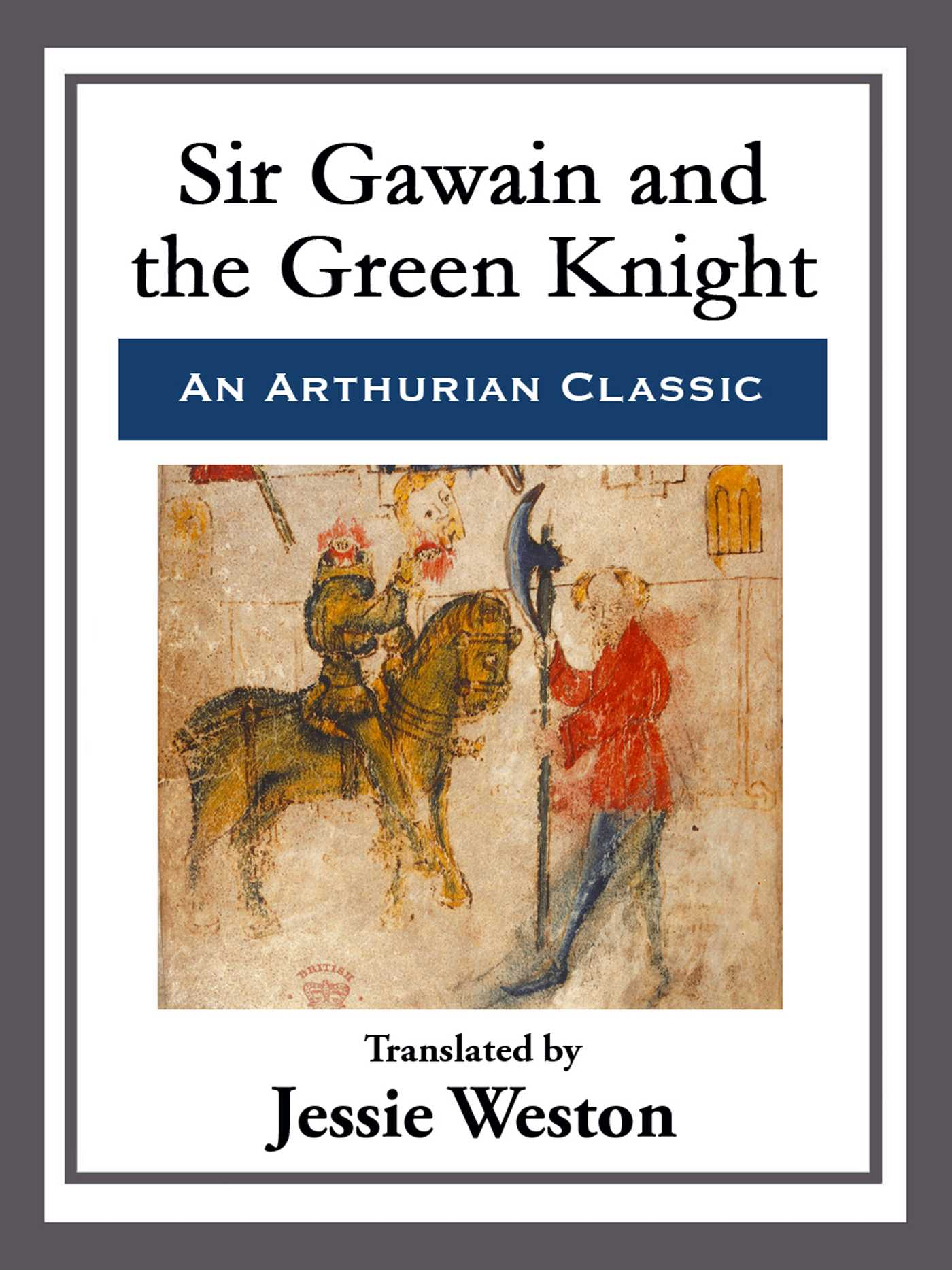 symbolization in sir gawain and the