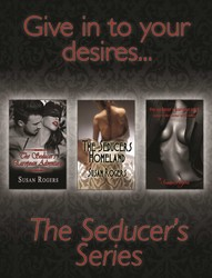 The Seducer's Series: Books 1, 2, & 3