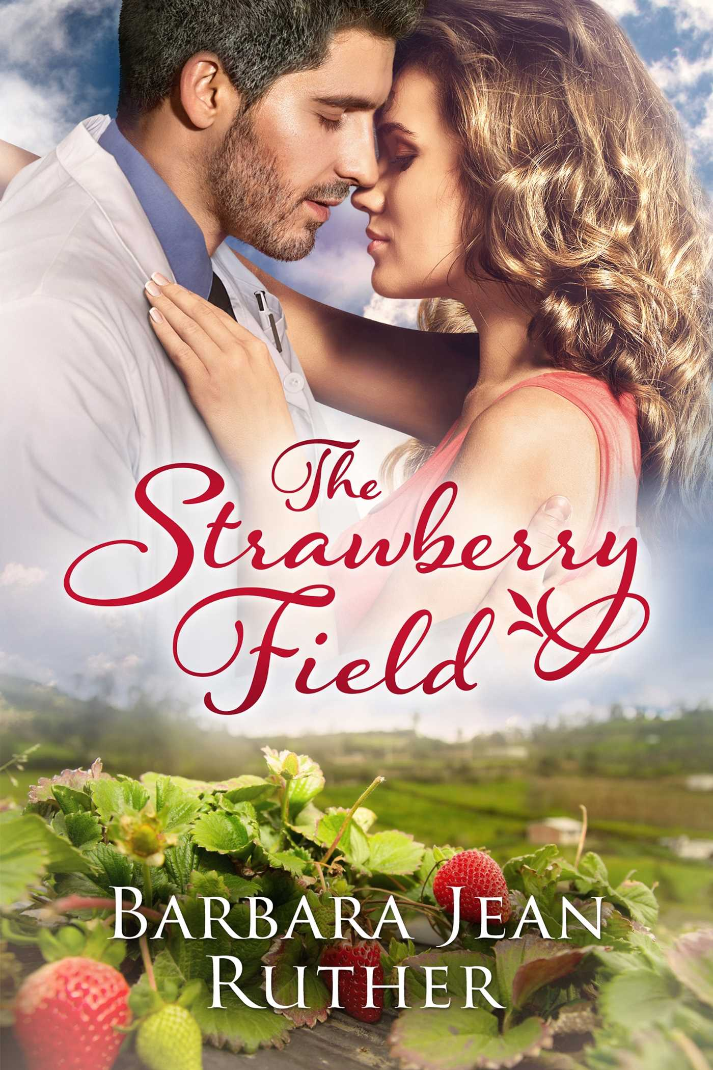 The strawberry field 9781682992135 hr