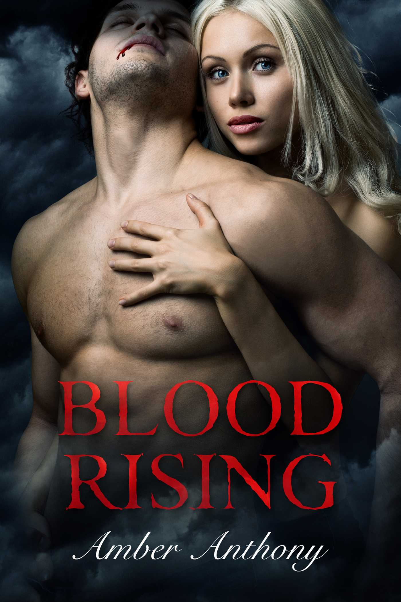 Blood rising 9781682992364 hr