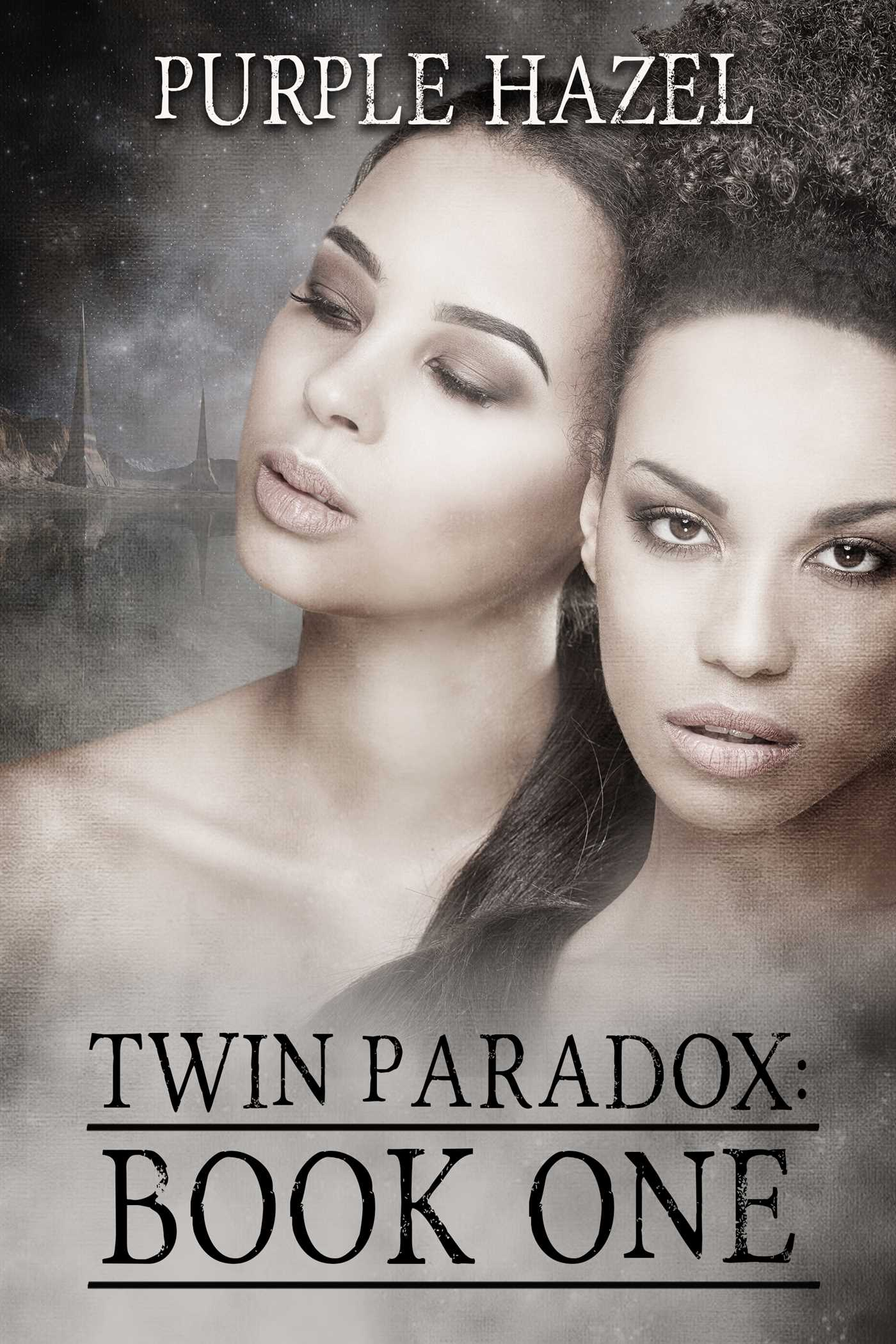 Twin paradox 9781682992623 hr