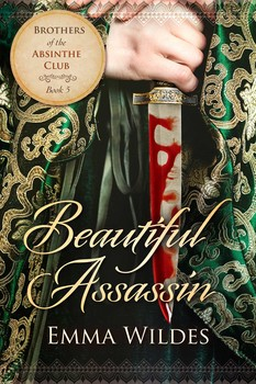 Beautiful Assassin
