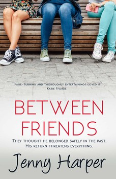 Between friends ebook by jenny harper official publisher page between friends fandeluxe Ebook collections