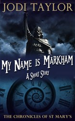 My Name is Markham