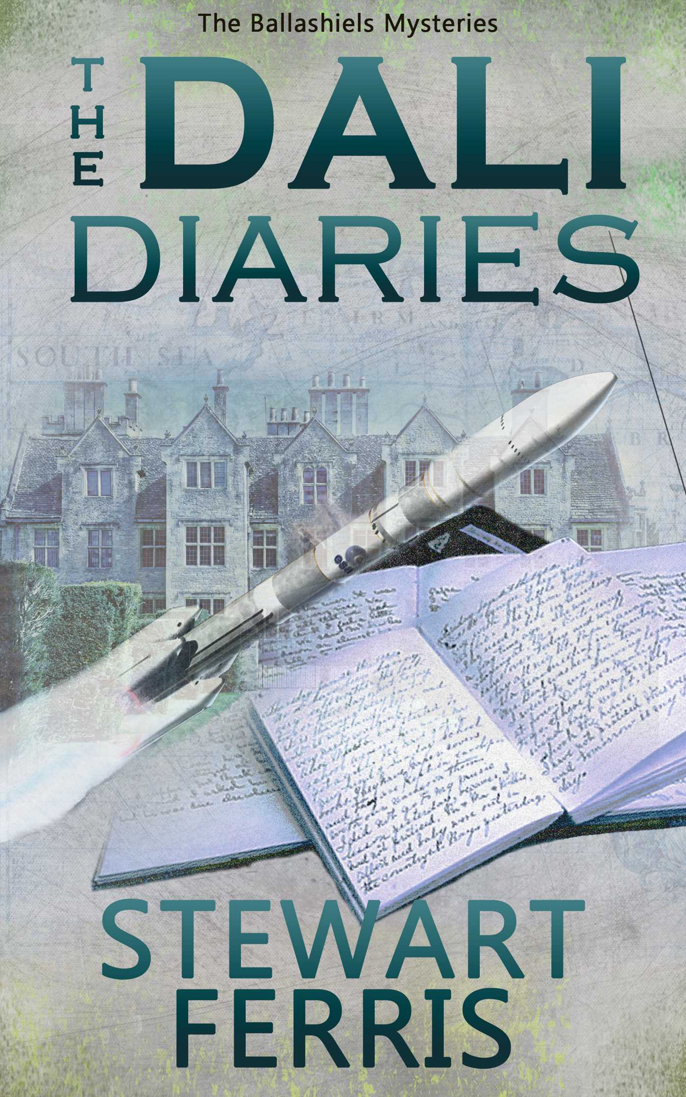 The Dali Diaries eBook by Stewart Ferris | Official Publisher Page ...