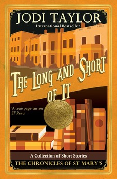 The long and short of it stories from the chronicles of st the long and short of it stories from the chronicles of st marys fandeluxe Choice Image