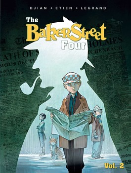 The Baker Street Four, Vol. 2