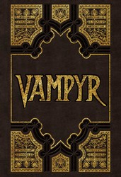 Buffy the Vampire Slayer Vampyr Stationery Set