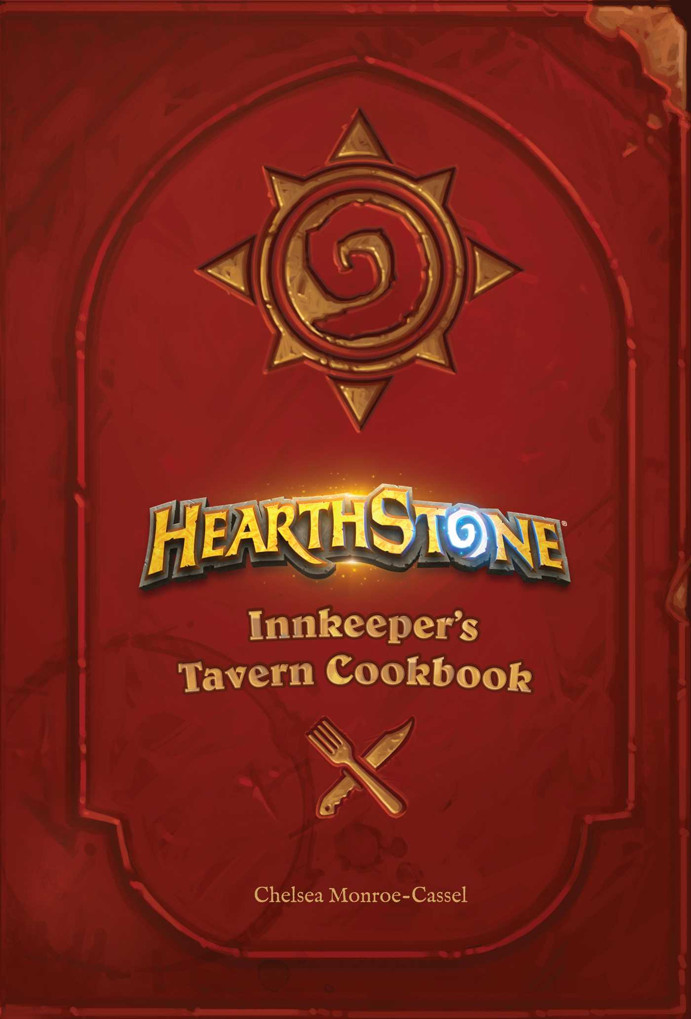 Hearthstone innkeepers tavern cookbook 9781683831426 hr