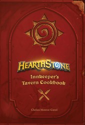 Hearthstone: Innkeeper's Tavern Cookbook