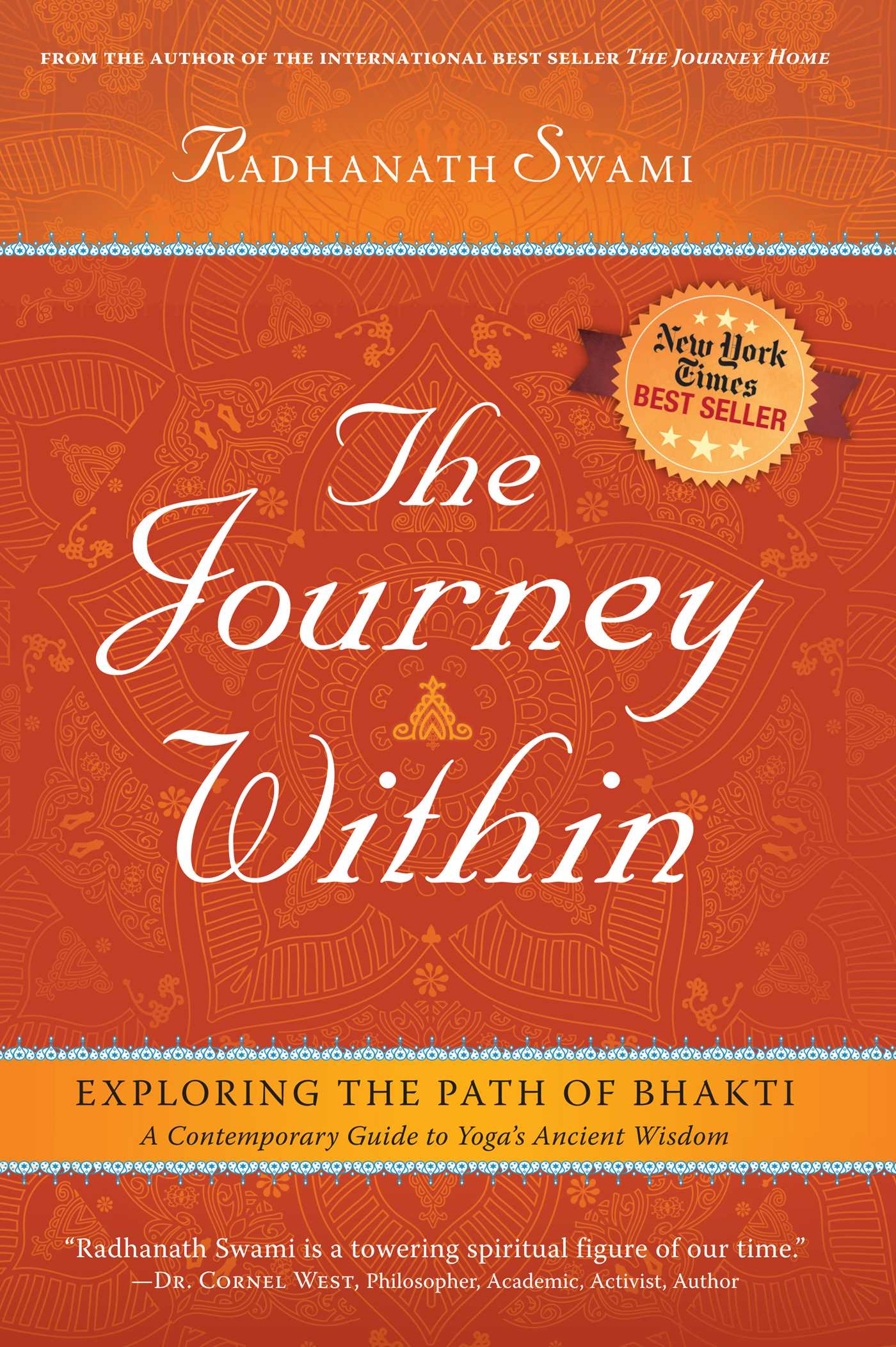 The journey within book by radhanath swami official publisher the journey within 9781683831907 hr fandeluxe Image collections