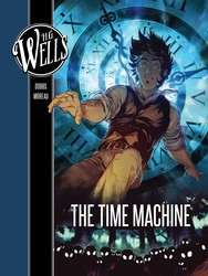 H. G. Wells: The Time Machine