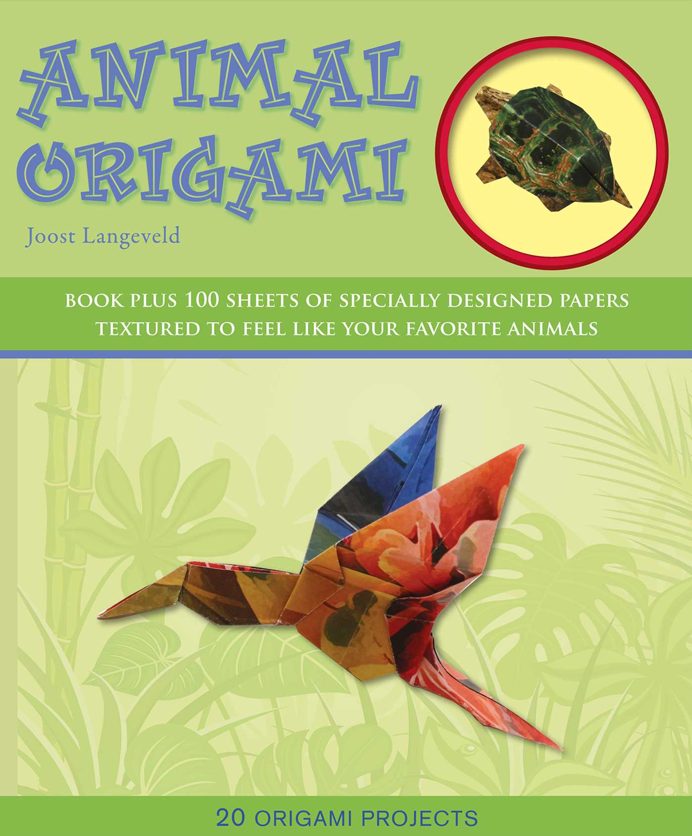 animal origami ebook by joost langeveld official publisher page rh simonandschuster co uk Origami Print Out Advanced Origami