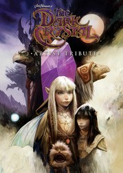 Jim Henson's The Dark Crystal Artist Tribute