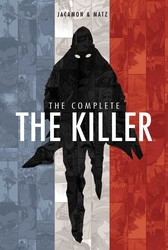 The Complete The Killer