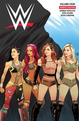 WWE: Women's Evolution