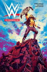 WWE: The Phenomenal One
