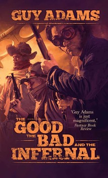 The Good the Bad and the Infernal