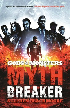 Gods and Monsters: Mythbreaker