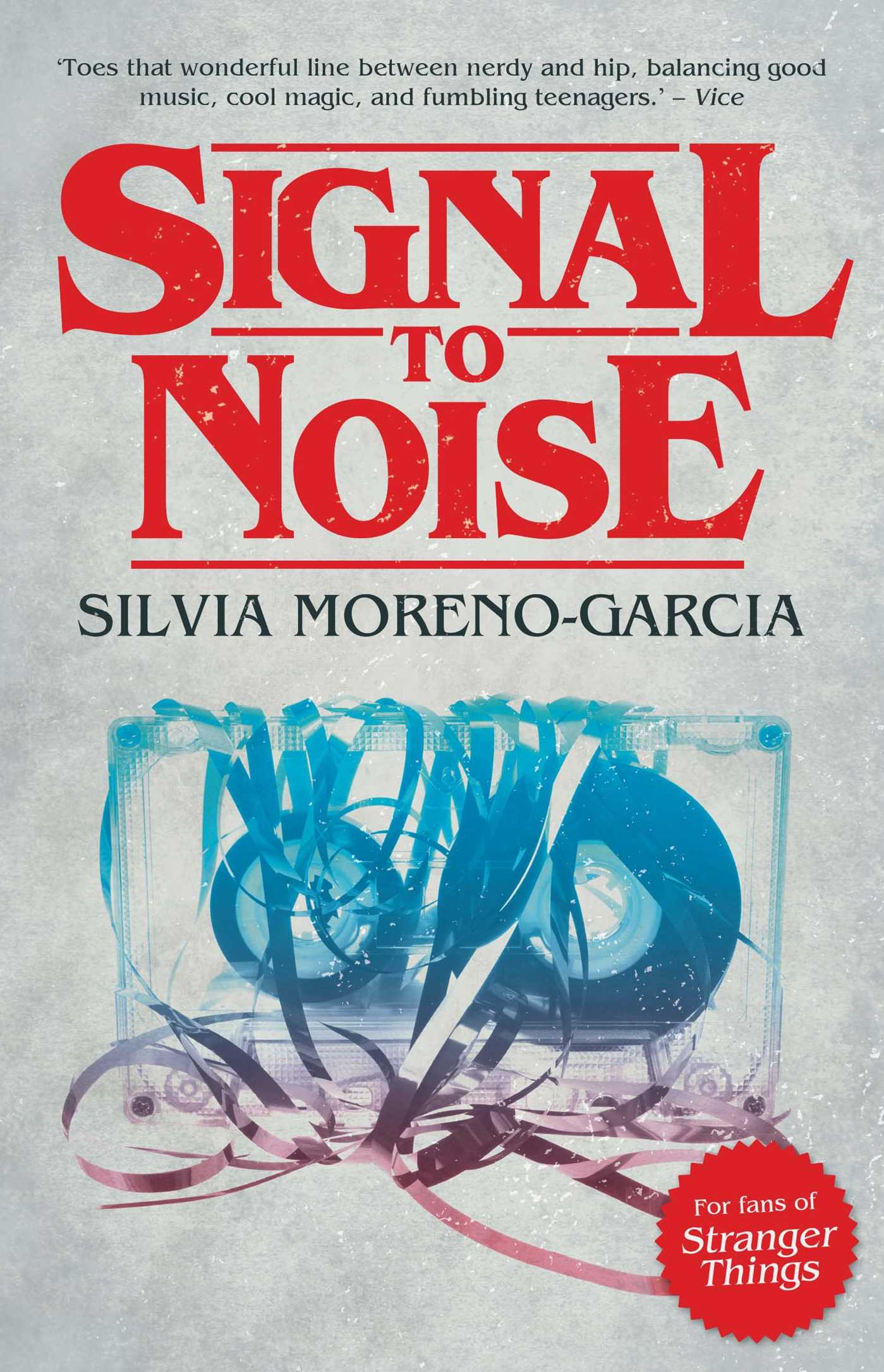 Signal to noise 9781781082997 hr