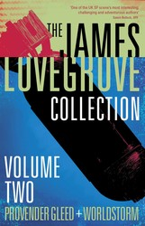 The James Lovegrove Collection Vol. 2