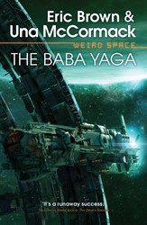 Weird Space: The Baba Yaga