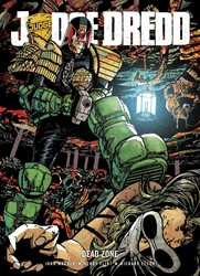 Judge Dredd: Dead Zone