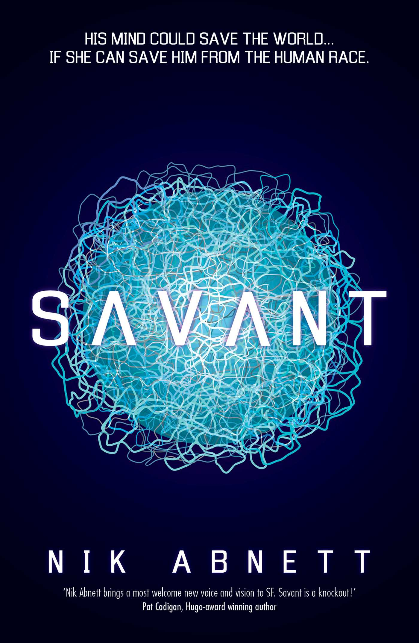 Nik Abnett: Five Things I Learned Writing Savant