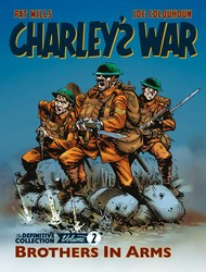 Charley's War Vol. 2