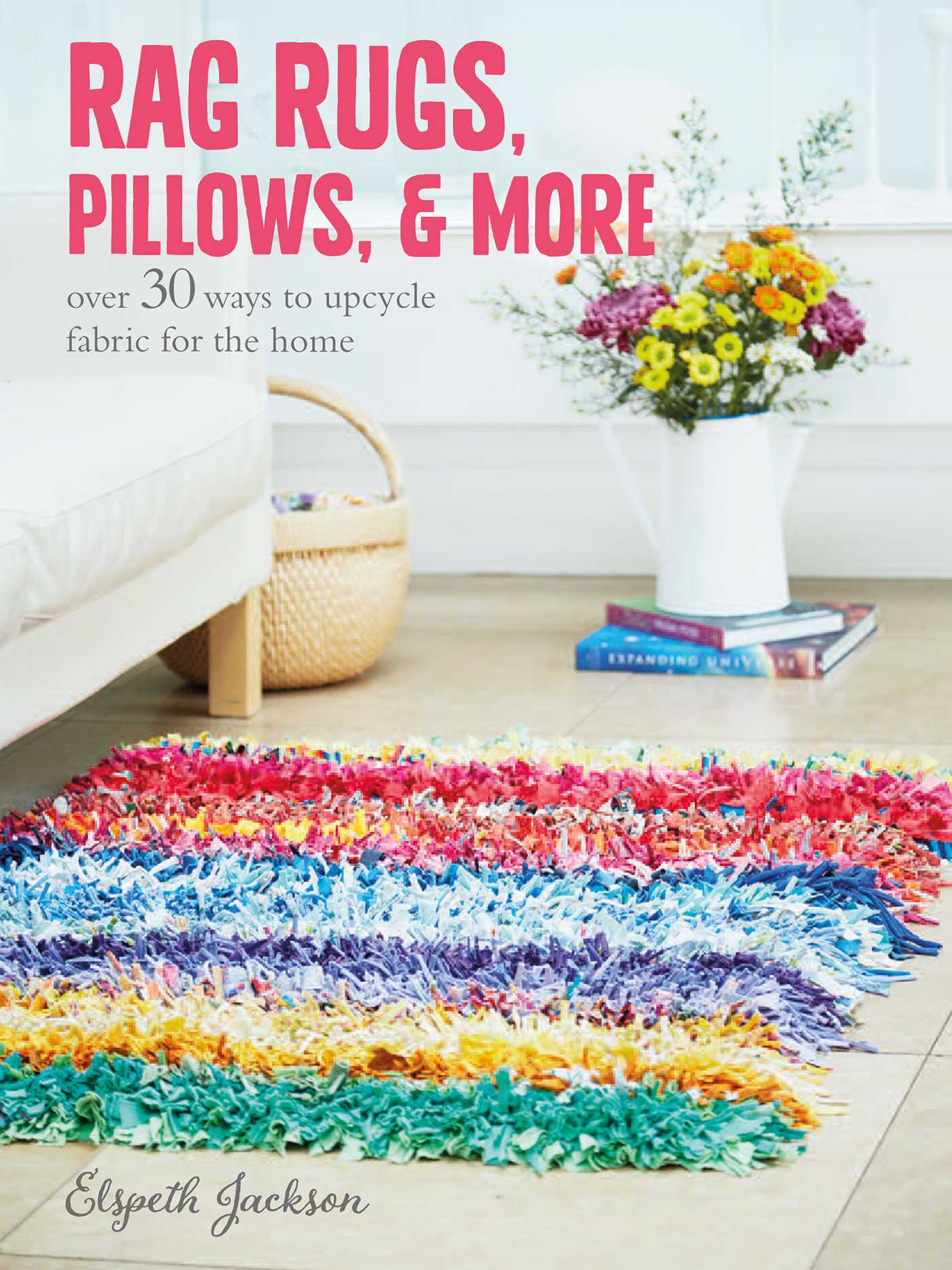 Rag Rugs Pillows And More 9781782493631 Hr ...