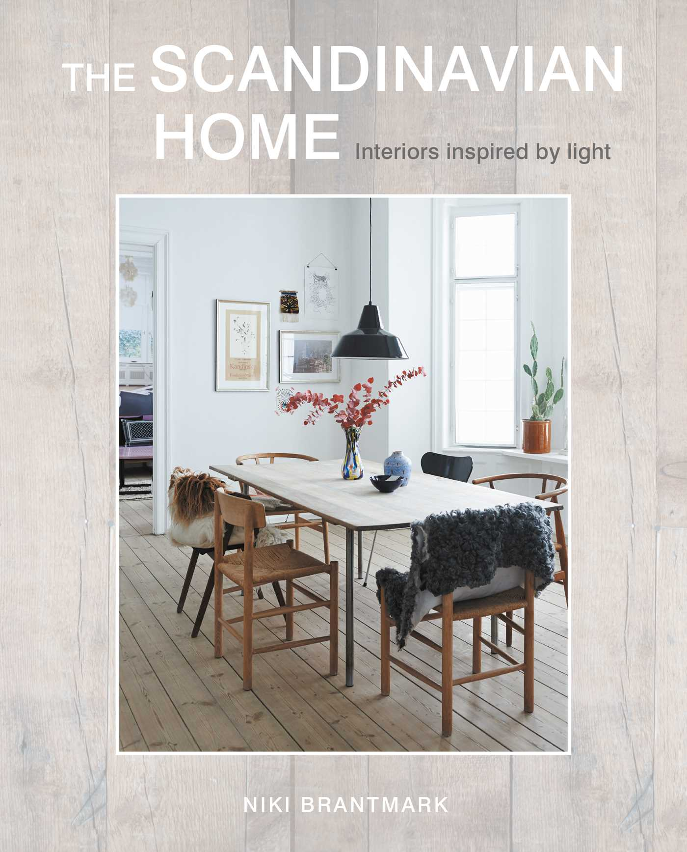 The scandinavian home book by niki brantmark official publisher page simon schuster - Scandinavian design book ...