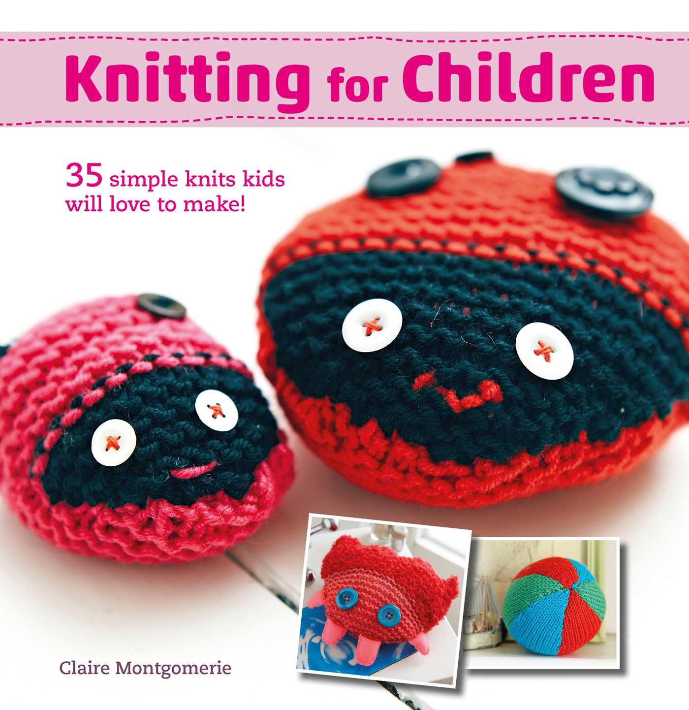 Knitting for children 9781782494614 hr