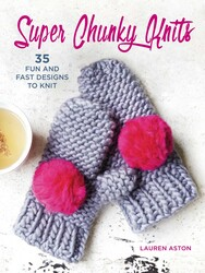 Super Chunky Knits