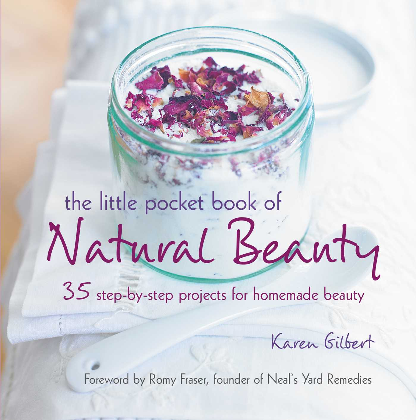 The little pocket book of natural beauty 9781782495307 hr